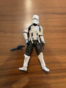 Star Wars The Vintage Collection Imperial Assault Tank Driver Figure VC126
