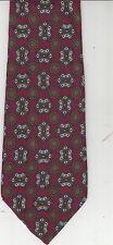 Fendi-[New $350]-Authentic-100% Silk Tie -Made In Italy-Fe22- Men's Tie
