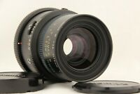 【NEAR MINT】MAMIYA M 75mm F/3.5 L FLOATING SYSTEM for RZ67 Pro II IID from JAPAN