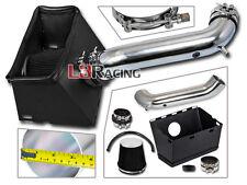 COLD AIR INTAKE KIT + HEAT SHIELD FOR 02-08 Dodge Ram 1500 2500 4.7L 5.7L V8
