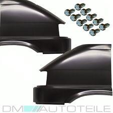2x PREMIUM Kotflügel VW T4 Transporter Rechts Links 90-96 +MONTAGEKIT SET