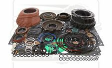 4L60E Chevy Transmission Power Pack Red Eagle Kolene Rebuild Kit 1997-2003 GM
