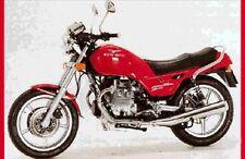 102 CATALOGO RICAMBI ORIGINALI MOTO GUZZI STRADA 750 1993-1995 - FILE PDF