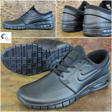 NIKE SB Stefan JANOSKI MAX Leather New Mens Trainers Size Uk 8.5 Eu 43