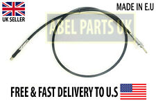 JCB PARTS - INNER/OUTER STABILISER CABLE FOR JCB 3CX, 4CX (PART NO. 910/60129)