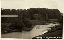 Stockbridge, Keighley. The Old Corn Mill.