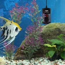 YCTECH Aquarium Fish Tank Submersible Heater with Adjustable Thermostat LED Temp