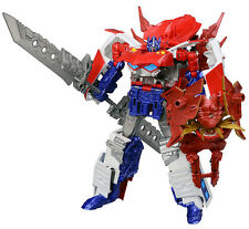 Transformers GO! G26 Optimus Prime EX Exprime Takara MISB