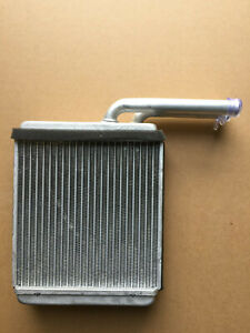 NEW HEATER CORE FOR HOLDEN JACKAROO UBS 4 CYL  88 - 04 RODEO TF 88 - 03 4 CYL
