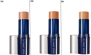 Kryolan 5047 TV Paint Stick Cream Face Makeup Film Stage Theater Pick 1W...4W...