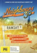 Neighbours The Stars Reunite 30th DVD Region 4 PAL