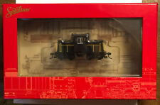 85202 HO Bachmann Spectrum GE 45 Ton Switcher DCC ! SHARP ! NOS ! Unlettered