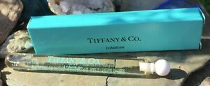 Tiffany & Co. Intense Eau de Parfum .13 oz / 4 mL. Splash
