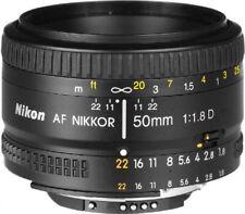 Nikon AF NIKKOR 50mm 1.8 D Ausstellung #2947