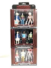 Funko Stranger Things Complete Sets (Total 9 figures) includes NYCC exclusive