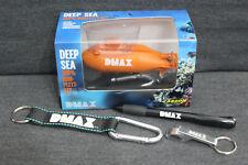 Original DMAX - Ferngesteuertes RC U-Boot und zubehört *Rarität*