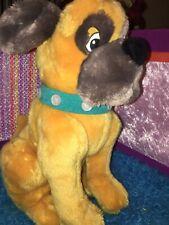 Euc-14� Disney 101 102 Dalmatians Drooler Dog Mastiff Stuffed Animal
