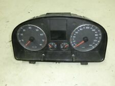 Kombi Instrument Tacho 2K0920864B VW Caddy 2K 2.0L Eco Fuel CNG