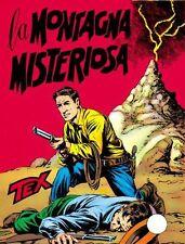 TEX GIGANTE N.15 - LA MONTAGNA MISTERIOSA