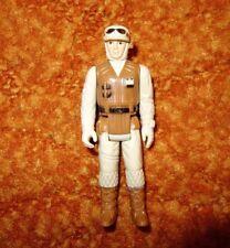Star Wars Vintage: Hoth Rebel Soldier 1980: Empire Strikes Back