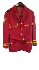 Vintage Air Patrol Denver Jacket  Shriner El Jebel