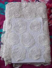 Unbranded Lace Costume Craft Fabrics