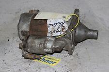 Anlasser Plymouth Reliant 2.2 63kW Demareur 5213045 Bosch 0001208407 Starter .
