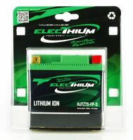 Batterie lithium Electhium YTZ7S-BS Husqvarna SMR 510 2005 à 2010