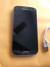 Samsung Galaxy S4 GT-I9500 Unlocked 16GB Smartphone
