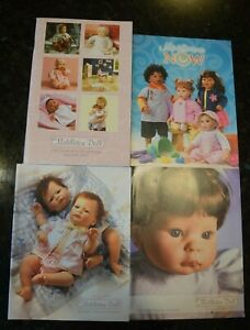 Lee Middleton Lot of 2007 Catalog Magazines Fall, Spring, Summer & Holiday Nice!