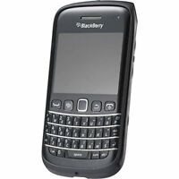 BlackBerry Soft Shell Case for BlackBerry Bold 9790 - Black by BlackBerry
