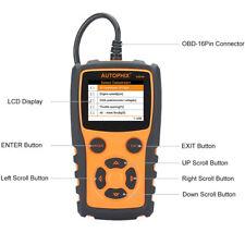 Autophix ES910 OBD Tiefendiagnose Tool passt bei BMW 5er Serie F10