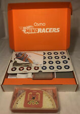 OSMO HOT WHEELS MINDRACERS Game Launchpad--TABLET IPAD REQUIRED + Pizza Co