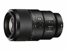 Sony SEL90M28G FE 90mm F2.8 Macro G OSS Full-frame E-mount Macro Lens