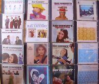 Ray Conniff- 29 CD-Sammlung incl.Rarities- lesen!