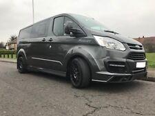Ford Transit Custom M Sport MS-RT 310 L2H1 Limited Crew Cab