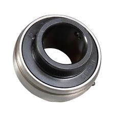 "UC206-19 1-3/16"" Bore Set Screw Locking Insert Bearing 1-3/16"" x 62mm FK Brand"