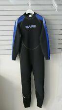Bare Men's Velocity 3mm Wetsuit XL