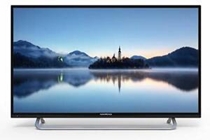 NORDMENDE ND43N2000S Televisore 43 Pollici TV LED FHD DVB-T2 (q1h)