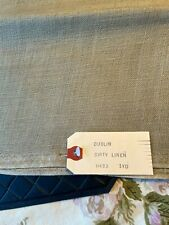 """Dublin Dirty Linen Fabric for Counted Cross Stitch 36"""" x 36"""" & 13"""" x 17"""""""