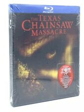 Texas Chainsaw Massacre, The [2019]  Blu-ray Disc & Lenticular Slipcover