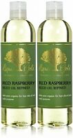 Liquid Gold Red Raspberry Seed Oil Refined 100% Pure Organic Cold Pressed