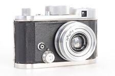 :Berning Robot II 35mm Film Camera w/ Schneider Xenar 37.5mm f2.8 Lens