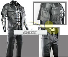 FF15 Final Fantasy XV Gladiolus Amicitia Cosplay Costume All Size