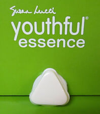 Susan Lucci Youthful Essence TRIANGLE SPONGE Applicator for Curved Tool SEALED