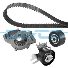 FOR FORD MONDEO IV MK4 2007-2014 2.0 TDCI TURNIER CAM TIMING BELT KIT WATER PUMP