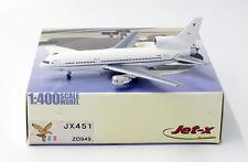 Royal Air Force Lockheed L-1011 ZD949 Jet-X 1:400 Diecast Models  JX451