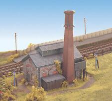 RATIO N Gauge Model Railway/Layout/Scenic Kit No:226 Pump/Boiler House   .