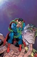 ACTION COMICS #991 BRADSHAW LENTICULAR ED OZ EFFECT PART 5 DC COMICS SUPERMAN