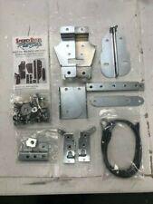 Smokey Road Rod Shop Universal Hidden Tailgate Latch Kit